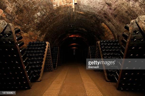 ワインワインセラー - ワインセラー ストックフォトと画像