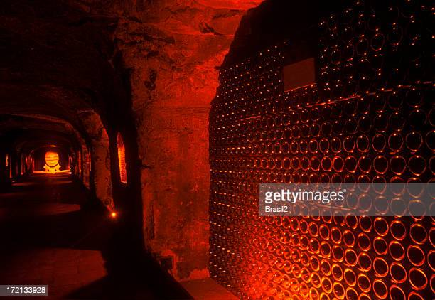 wine cellar - cave stock pictures, royalty-free photos & images