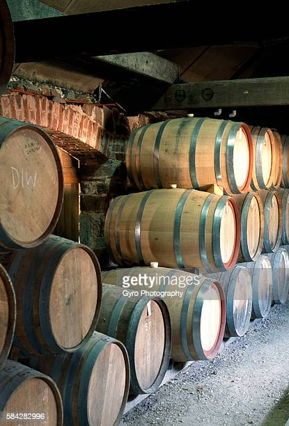 wine cellar - barossa valley stock pictures, royalty-free photos & images