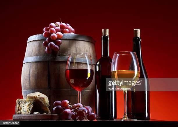 composição de vinho - chardonnay grape - fotografias e filmes do acervo