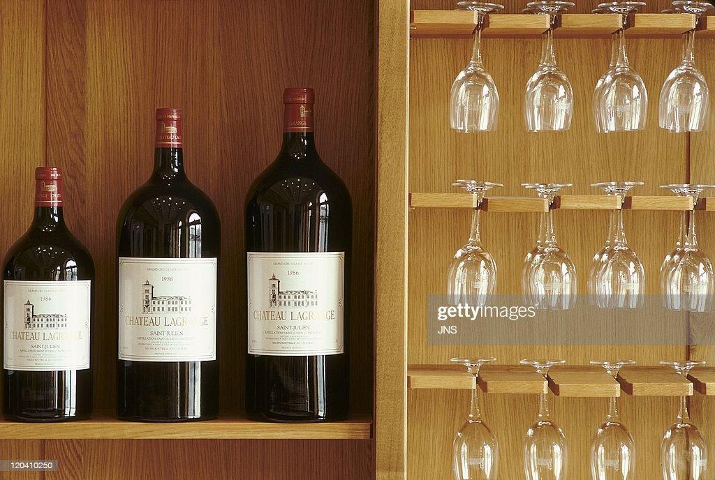 Bordeaux bottle sizes