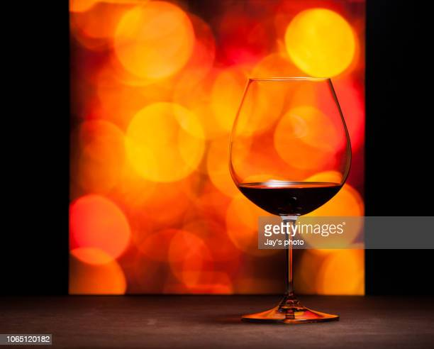 wine in party background - cabernet sauvignon grape stock pictures, royalty-free photos & images
