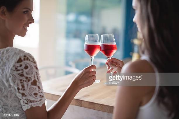Vinho Torrada