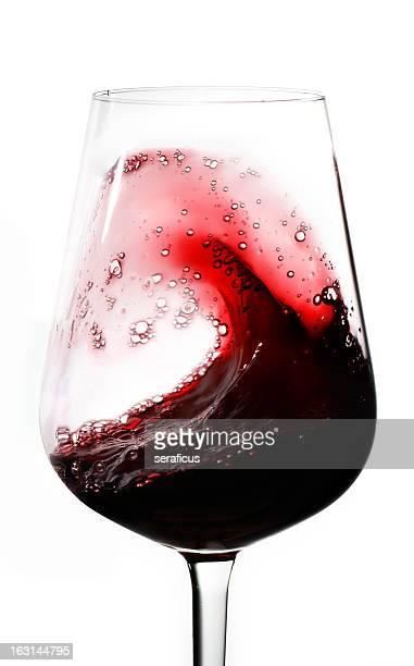 Wine waves