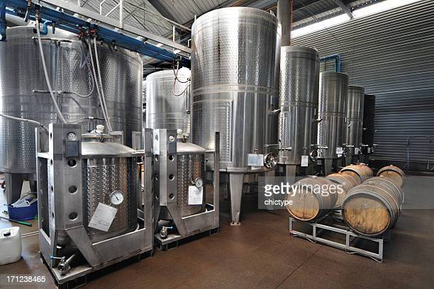 winery - viniculture stock pictures, royalty-free photos & images
