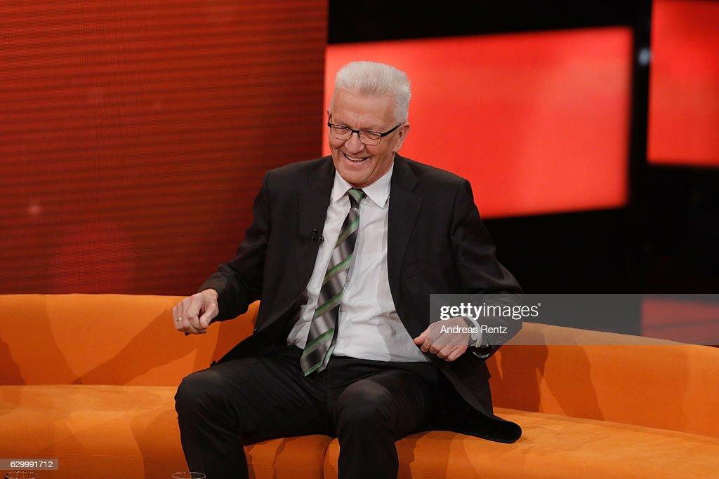 'Menschen 2016' - ZDF Jahresrueckblick