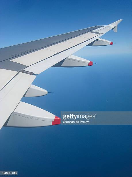 wing tip - stephan de prouw stock pictures, royalty-free photos & images