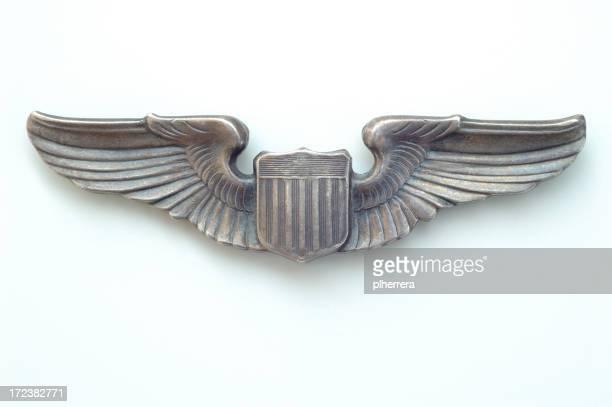 Winged Insignia
