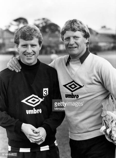 Winger Ian Stewart signed a two-year contract with Newcastle United today after acting manager Willie McFaul had clinched a £150,000 deal. Stewart is...