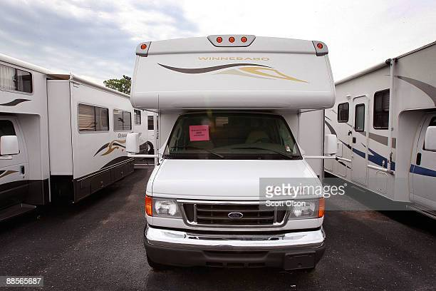 60 Top Rv For Sale Foto S En Beelden Getty Images