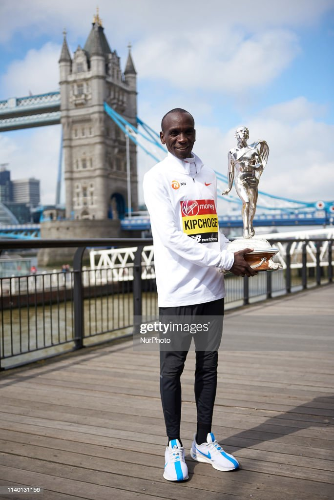 Post Virgin Money London Marathon Photocall : News Photo