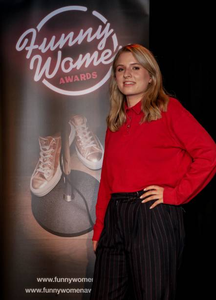 GBR: Funny Women Stage Award Final