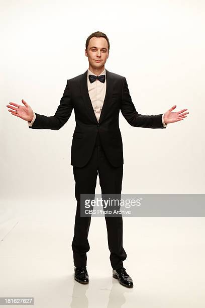 Winner Jim Parsons Outstanding Lead Actor in a Comedy series for THE BIG BANG THEORY during the 65th Primetime Emmy Awards which will be broadcast...
