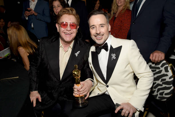 CA: 28th Annual Elton John AIDS Foundation Academy Awards Viewing Party Sponsored By IMDb, Neuro Drinks And Walmart - Inside
