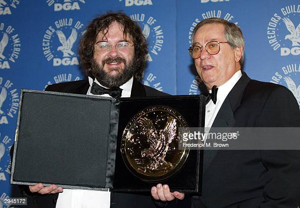 19 Dga Awards Committee Chair Howard Storm Pictures, Photos & Images