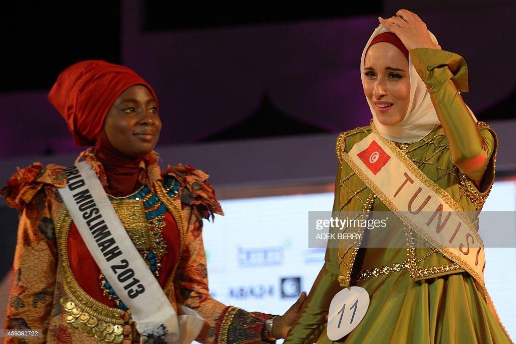 INDONESIA-RELIGION-ISLAM-SOCIAL : News Photo