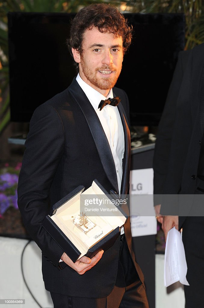 63rd Annual Cannes Film Festival - Palme d'Or Award Ceremony Photo Call