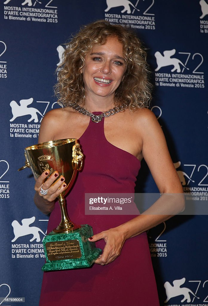 Award Winners Photocall - 72nd Venice Film Festival