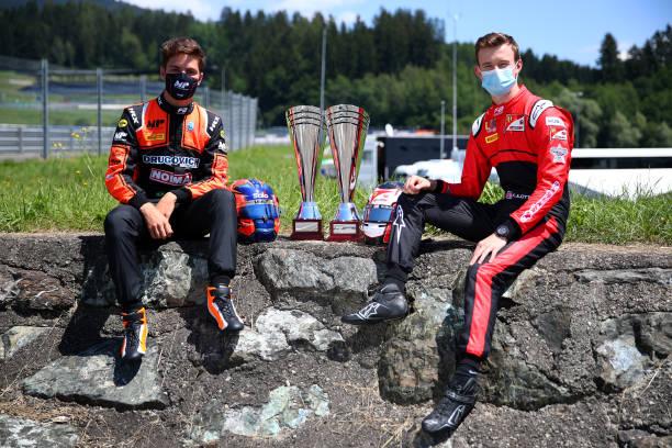AUT: Formula 2 Championship - Round 2:Spielberg - Previews