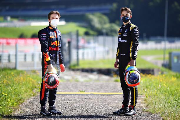 AUT: Formula 3 Championship - Round 2:Spielberg - Previews