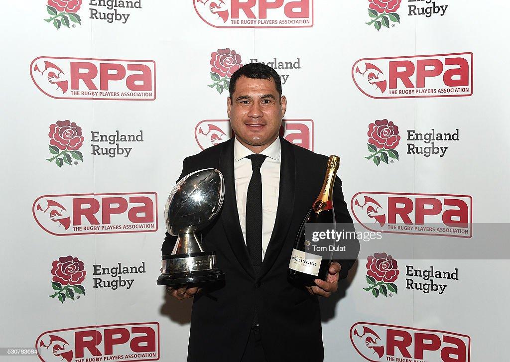 RPA Players' Awards 2016 : News Photo