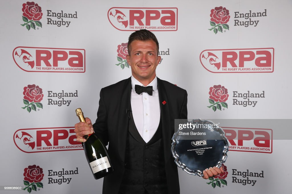 The RPA Players' Awards 2018 : News Photo