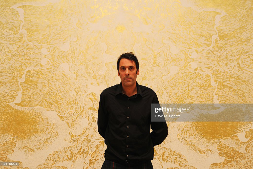 Turner Prize 2009 - Winner Announced : News Photo