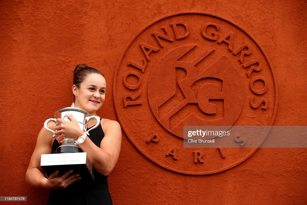 2019 French Open - Day Fifteen : Fotografía de noticias