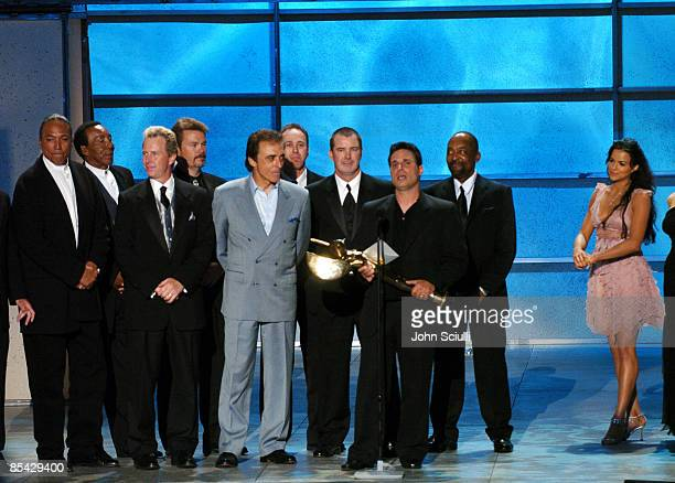 Winners for Best Work with a Vehicle Award Bad Boys II Jophery Brown Gil Combs Richard Epper Andy Gill Jack Gill Steve Kelso Henry Kingi Sr Bennie...