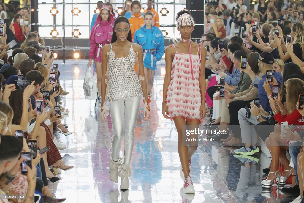 Byblos - Runway - Milan Fashion Week Spring/Summer 2019