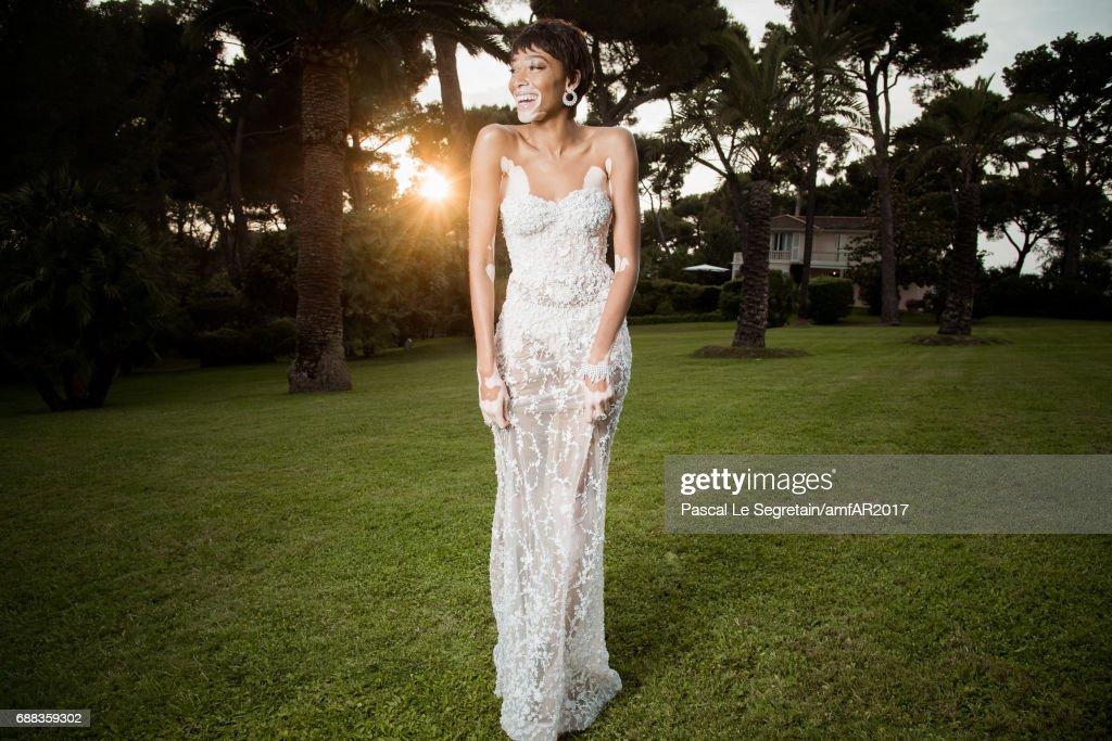 amfAR Gala Cannes 2017 - Portraits