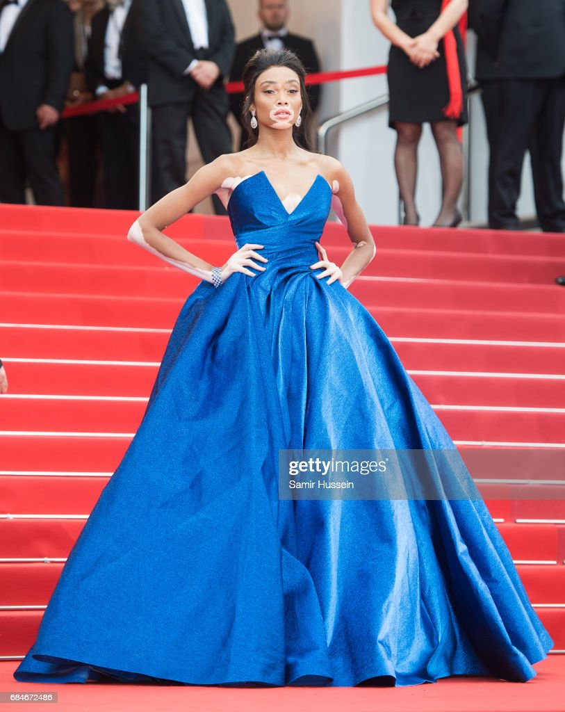 """Loveless "" Red Carpet Arrivals - The 70th Annual Cannes Film Festival"