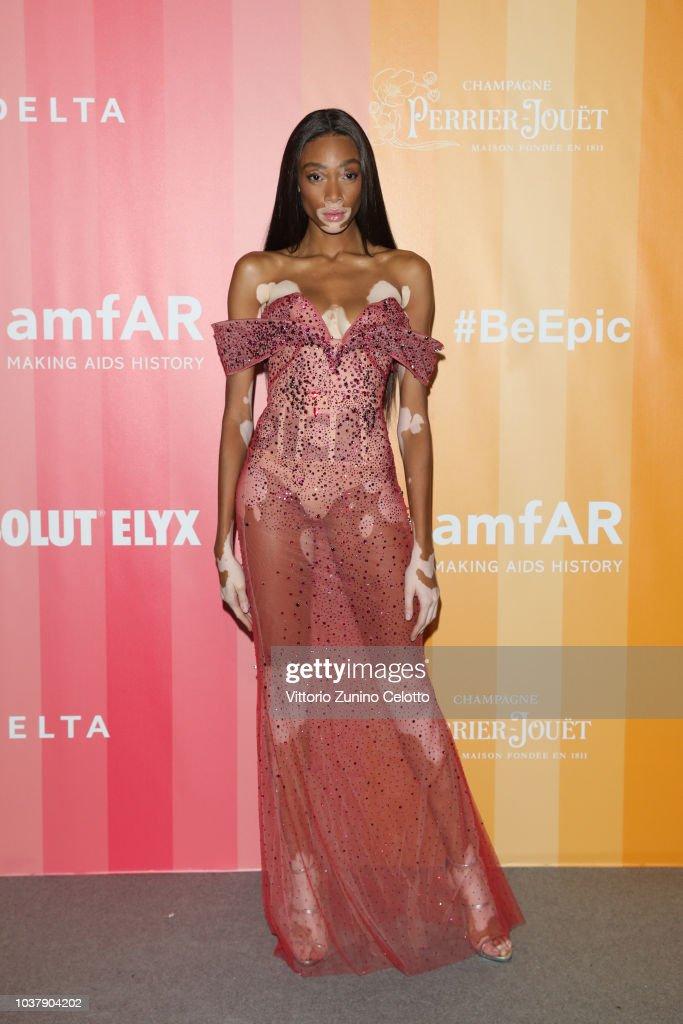 amfAR Gala Milano 2018 - Red Carpet