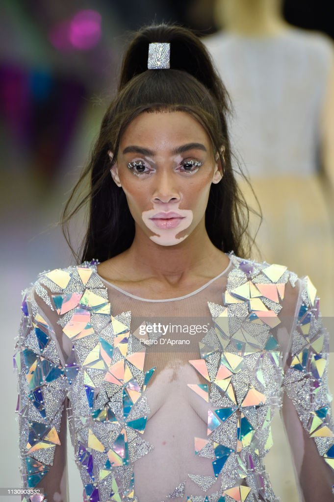 ITA: Byblos - Runway: Milan Fashion Week Autumn/Winter 2019/20