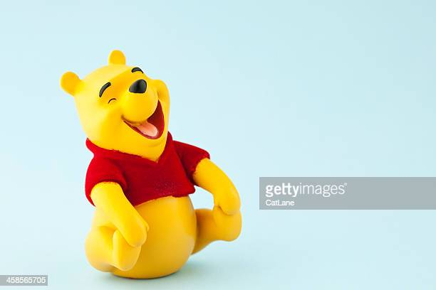 winnie the pooh - disney stock pictures, royalty-free photos & images