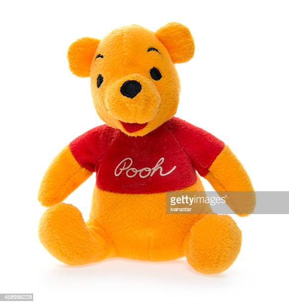 Winnie-the-Pooh Teddy Bear