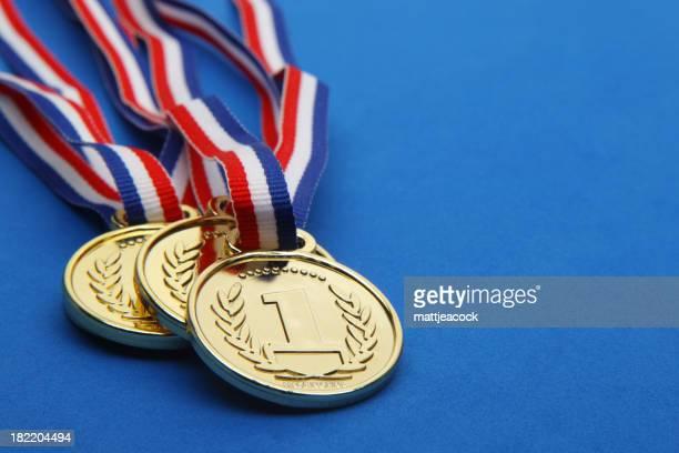 Preisgekrönte-Medaille