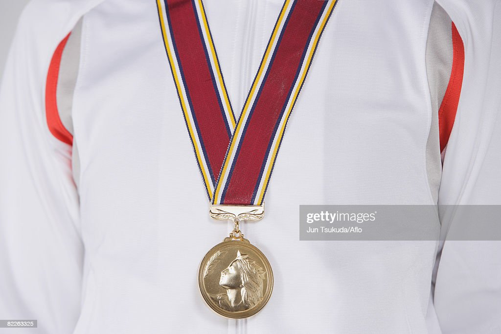 Winning Wrestler : Stock Photo