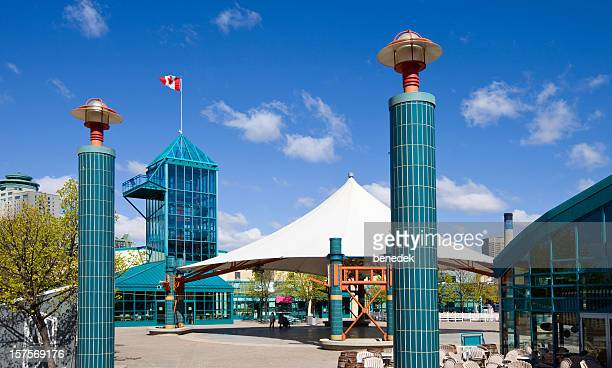 winnipeg, canada - winnipeg stock pictures, royalty-free photos & images