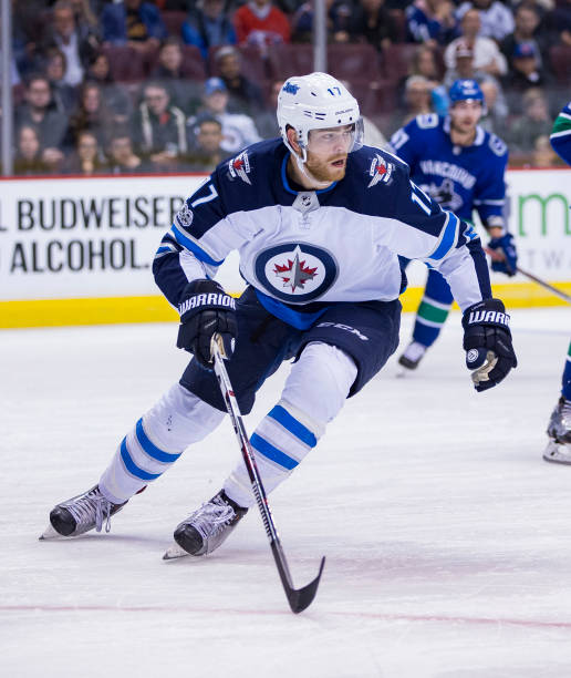 Nhl Oct 12 Jets At Canucks Pictures Getty Images