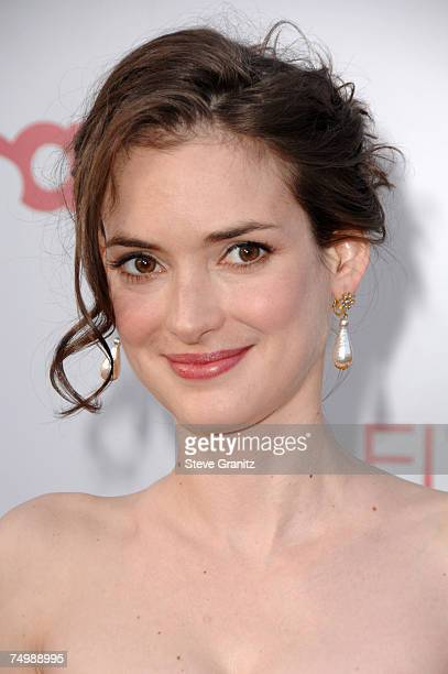 Photos and Premium High Res Pictures | Winona ryder