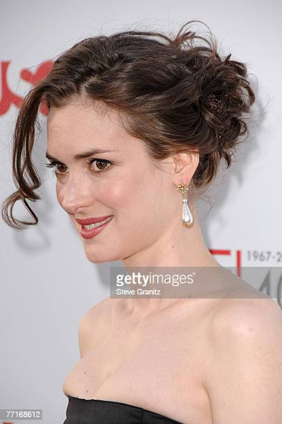 Winona Photos and Premium High Res Pictures - Getty Images