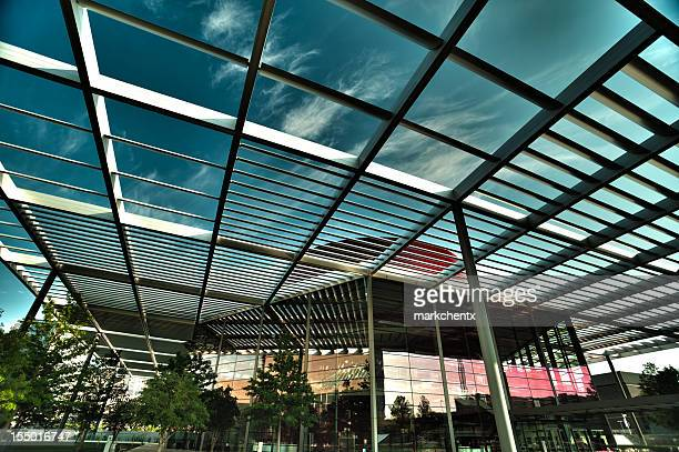 winspear opera house, dallas - opera house stock pictures, royalty-free photos & images