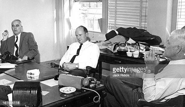 JAN 1 1961 Winstanley Gives Police New Leads Three of the top police officials who quizzed Arthur Winstanley suspended Denver policeman for four...