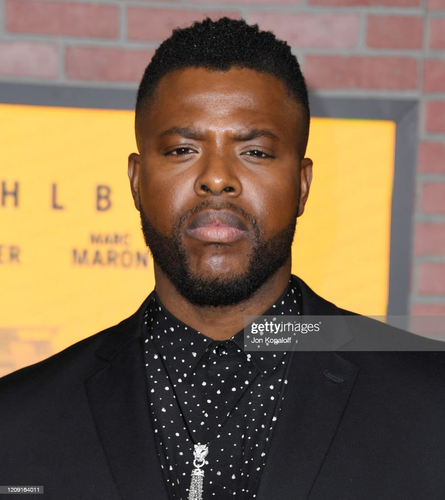 Winston Duke Attends The Premiere Of Netflix S Spenser Confidential News Photo Getty Images