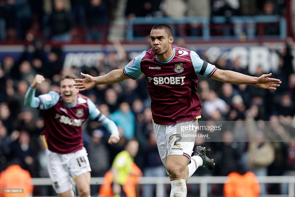 West Ham United v Millwall - npower Championship