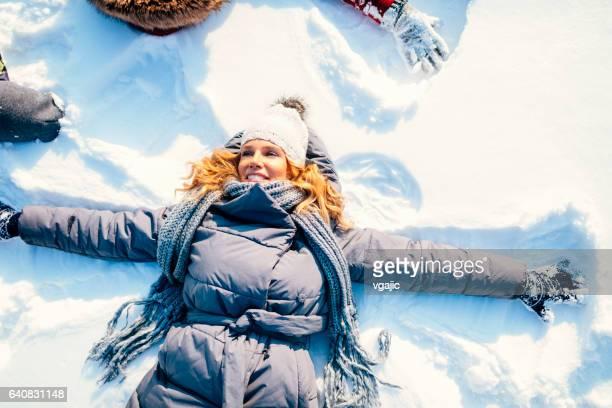 Quebras de Inverno