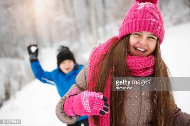 Recesos de invierno