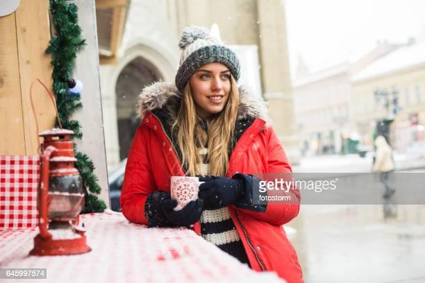 Winter-Städtereise