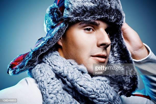 Winter Mode Mann